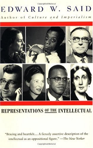 Representations of the Intellectual (Vintage)
