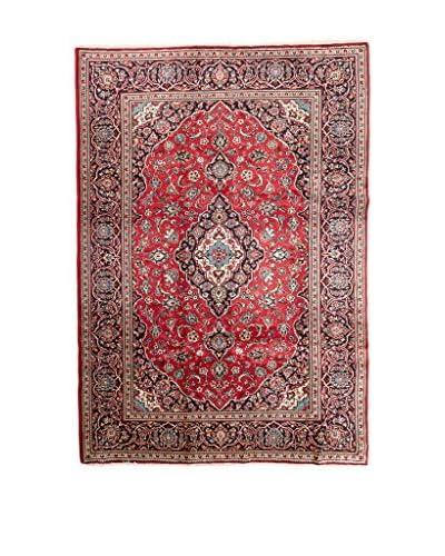 RugSense Alfombra Persian Kashan Rojo/Multicolor