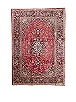 QURAMA Alfombra Persian Kashan Rojo/Multicolor 319 x 200 cm