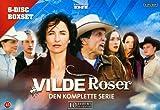 Wild Roses: Complete Series [Region 2] by Steve Byers