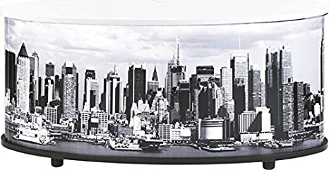 Mobile TV-New York, Manhattan, colore: nero