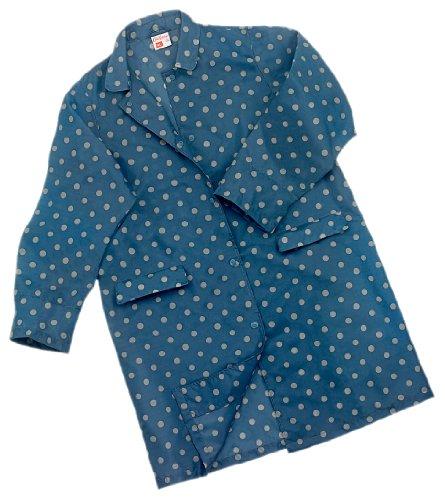 Cath Kidston By Fulton Ck Raincoat With Detachable Hood Spot Women's Rain Coat