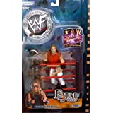 Christian WWE WWF Jakks Pacific Toy Figure Fatal 4-Way 2