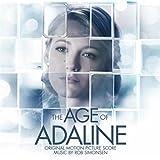 The Age of Adaline (Original Motion Picture Score)
