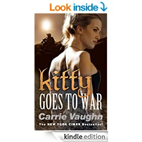 Kitty Goes to War (Kitty Norville 8)