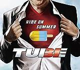 RIDE ON SUMMER(初回生産限定盤A)(グッズ付)