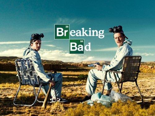 breaking bad 1 staffel folgen