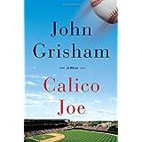 Calico Joe ~ John Grisham