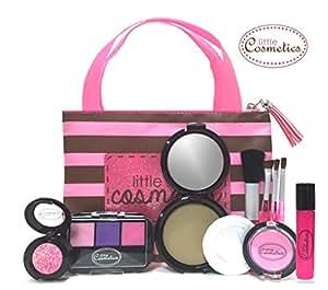 Little Cosmetics Little Cosmetics Pretend Makeup Essential Set Medium