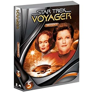 Star Trek - Voyager - Saison 5