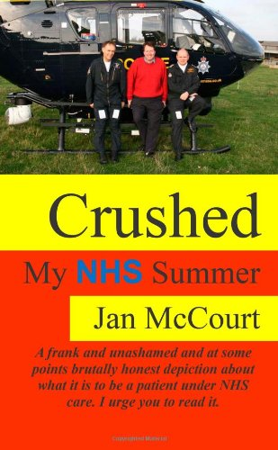 Crushed: My NHS Summer
