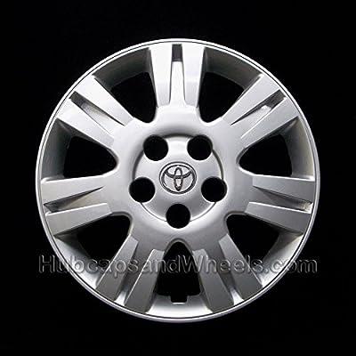 "Genuine Toyota (42621-AA120) 16"" Wheel Cover"