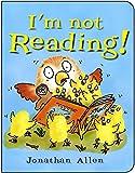 I'm Not Reading! (Baby Owl)