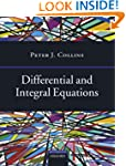 Differential and Integral Equations (...