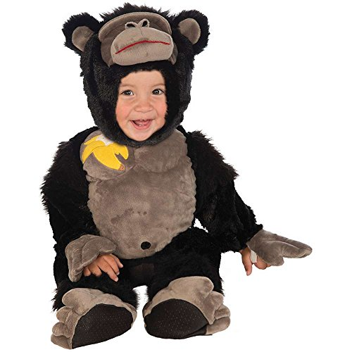 Gorilla Baby Costume - Infant