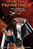 Image de Star Trek - Prometheus 2: Der Ursprung allen Zorns