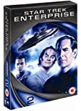 Star Trek: Enterprise - Season 2 (Slimline Edition) [Import anglais]