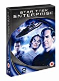 Star Trek - Enterprise - Series 2 - Complete (Slimline Edition) [DVD]