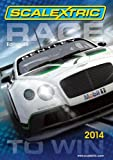 Scalextric 2014 Catalogue