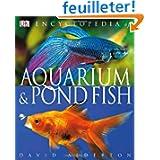 Encyclopedia of Aquarium & Pond Fish