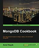 MongoDB Cookbook