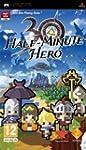 Half Minute Hero PSP