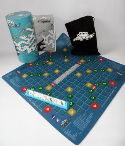 RAKPOKA Board Game