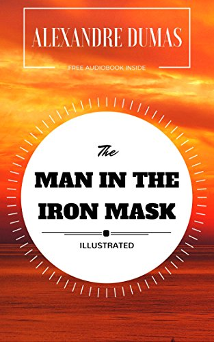 The Man In The Iron Mask: By Alexandre Dumas : Illustrated (Easton Press Man In The Iron Mask compare prices)