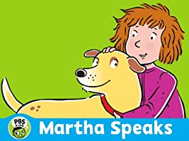 Martha Speaks Season 1