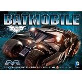 MOEBIUS MODELS Dark Knight Rises Tumbler 1/25