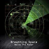 Below the Radar by Breathing Space [Music CD]