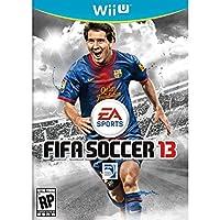 FIFA Soccer 13 - Nintendo Wii U from EA Sports