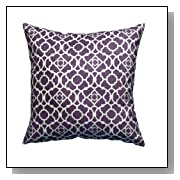 Decorative Throw Pillows For Couch Purple