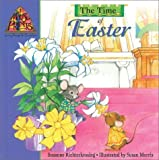 img - for The Time of Easter by Suzanne Richterkessing (2002-07-03) book / textbook / text book