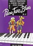 Piano Jazz Blues 3