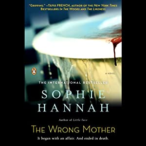 The Wrong Mother Audiobook