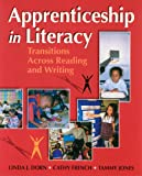 Apprenticeship in Literacy (1571100881) by Linda J. Dorn