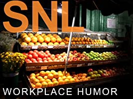 SNL: Workplace Humor