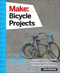 Make: Bicycle Projects: Upgrade, Acce...