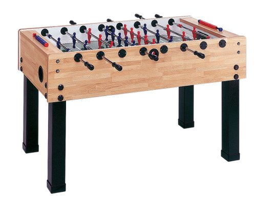 garlando g-500 foosball tables