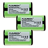 Floureon 3-Pack Premium High