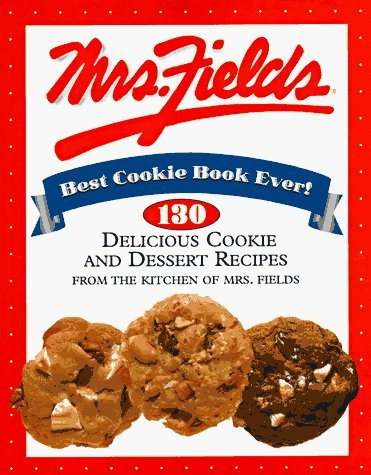 mrs-fields-best-cookie-book-by-debbi-fields-31-dec-1998-paperback