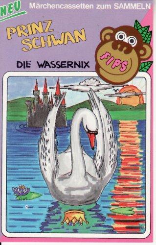 prinz-schwan-die-wassernixe-musikkassette-casete