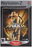 echange, troc Tomb Raider Anniversary Platinum