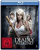 Deadly Weekend [Blu-ray]