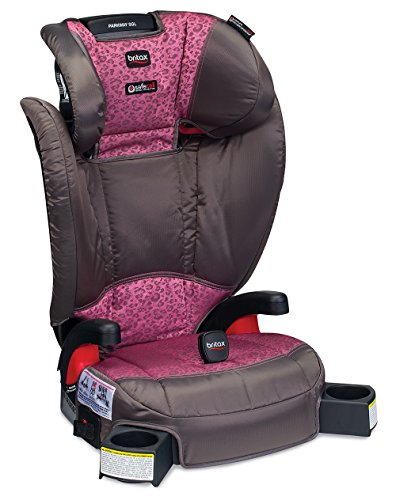 Buy Discount Britax Parkway SGL G1.1 Belt-Positioning Booster, Cub Pink