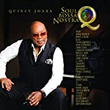 echange, troc Quincy Jones, Rudy Currence - Q Soul Bossa Nostra