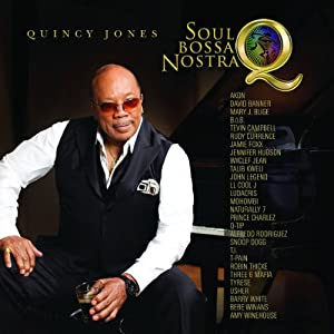 Quincy Jones - Q: Soul Bossa Nostra - Amazon.com Music