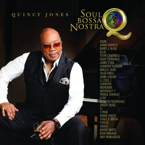 Quincy Jones - Soul Bossa Nostra - Zortam Music