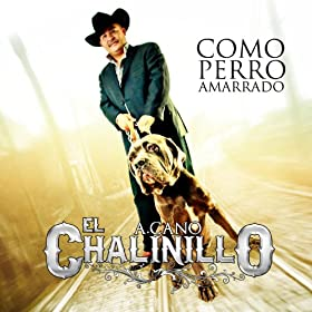 Amazon.com: Que No Se Apague La Lumbre: El Chalinillo: MP3 Downloads